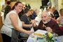Vincents hosts a tasty social for Chorley residents